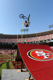 San Francisco 49ers custom theme for the Team.