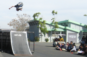 Inline Skating is an excellent addition to an after school event!