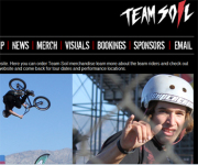 Team Soil official bmxbikeshow.com fan site!